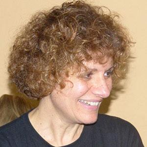 Carole Bouillet