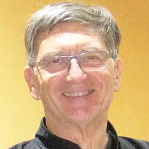 Jean-Pierre Larmat