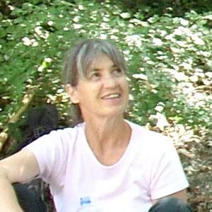 Marie-Christine Gourdeau
